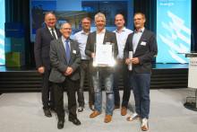 TuS Egge Schwaney in der Spitzengruppe beim Klima.Sieger-Wettbewerb 2019! Westfalen Weser Energie-Gruppe fördert mit bis zu 25.000 Euro Klimaschutz in Vereinen