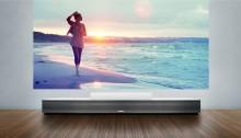 Sony annuncia il lancio europeo del rivoluzionario proiettore 4K a ottica ultra corta