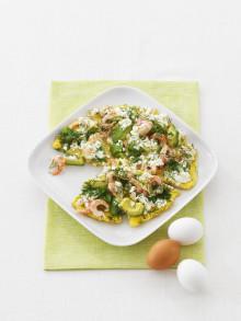 Byt ut vitaminpiller mot ägg för bättre träningsresultat