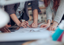 Tutkimus: yrittäjän tai työntekijän vakava sairastuminen huolettaa pk-yrityksiä