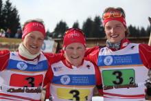 Gull til Norge i junior-VM