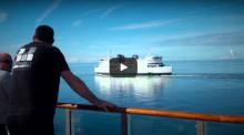 Filmklipp: ebm-papst axialfläktar sparar energi på Scandlines fartyg