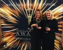 ​KUST Hotell & Spa vinner två priser på World Luxury Hotel Awards