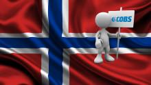 COBS expanderar på den norska marknaden!