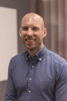 Elitspelare blir ny säljchef för Widespace Sverige