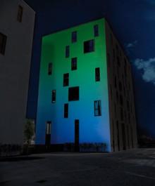 Fox Design presenterar Linea Lights varumärke i-LèD som E-katalog