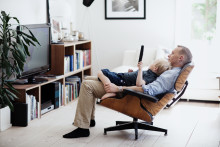 TV-nettet snart fulldigitalisert