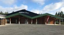 Jaktia inviger norra Europas största arena för jakt, fiske och hund i Jönköping