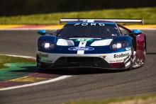 Ford Chip Ganassi Racing freut sich auf nächstes Kapitel im Titelkampf der FIA Langstrecken-WM in Silverstone
