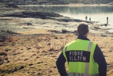 Ny rapport: Västra Götaland bra på effektiv fisketillsyn