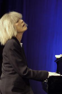 Biljettsläpp idag – Carla Bley Trio på Palladium Malmö 22 oktober
