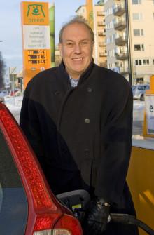 Preems VD Michael Löw nominerad till priset Hållbart Ledarskap 2011