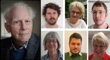 Sex läkare årets Cullbergstipendiater