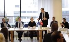 Ja till Greater Copenhagen and Skåne Committee