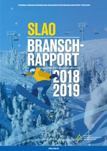 Branschrapport 2018/2019