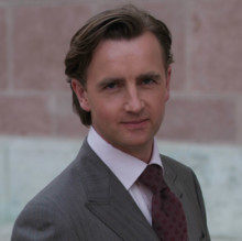 Erik Andsberg
