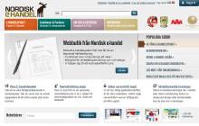 PayEx gratulerar Nordisk e-handel till utmärkelsen Gasellföretag 2013