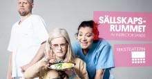 Komedi om sista dagen i livet – Sällskapsrummet kommer till Umeå!