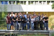 Ausbildungsrekord bei Takeda: 17 junge Talente starten ihre Berufsausbildung bei Takeda in Singen und Konstanz