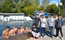Fler simkunniga barn genom initiativ från engagerade mammor på Drottninghög