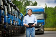 Continentals mobilitetstjänst uppfyller kraven – utökat serviceprogram presenteras på IAA-mässan för kommersiella fordon