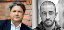 Pressinbjudan: Terrorforskare och TV-profil till Säkerhet på Svenska Mässan