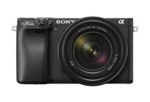 """Sony обяви новото поколение безогледален фотоапарат α6400 с """"Real-time Eye Autofocus"""", """"Real-time Tracking"""" и най-бързия автофокус в света"""