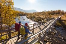 200 miljoner plus för turismen i Jämtland Härjedalen 2015