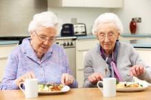 Ny onlineutbildning - Matsäkerhet i vård och omsorg