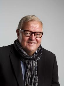 Sigurd Lindland ansettes som direktør på Clarion Hotel Energy