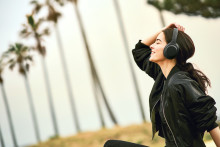 Sony introduceert de WH-XB900N draadloze noise cancelling headphone