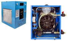 Framtidens kylteknik  - komplett och effektivt vätskekylningssystem.