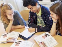 Vivallaskolans årskurs 7–9 läggs ned
