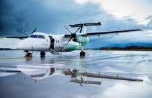 Avinor boosts connectivity with Widerøe