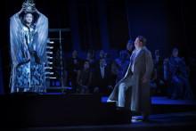 Turandot med Vetter i titelrollen