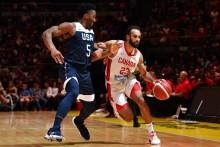 Slik ser du VM i basketball på Viasport og Viaplay