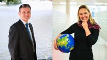 Podden Hållbart: Hållbarhet driver vår affär – Leif Linde, vd Riksbyggen