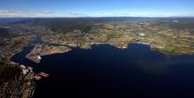 LINK vant oppdraget med områderegulering av Norges største byutviklingsprosjekt