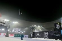 Air+Style Beijing: Marcus Kleveland vant kvalifiseringen