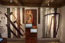 Efterårsferien: Kom med på en underholdende og lærerig tur i Rudersdals historie og Mothsgårdens udstillinger.