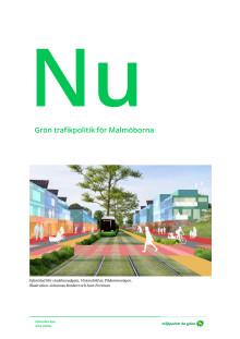 Program för Malmös trafik