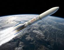 Airbus Safran Launchers och Dassault Systèmes samarbetar kring designen av rymdraketen Ariane 6