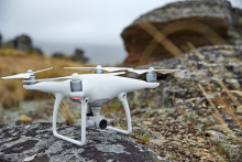 DJI Launches New Era of Intelligent Flying Cameras