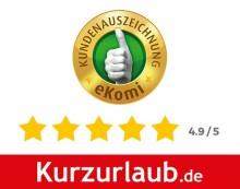 Top-Service bei Kurzurlaub.de