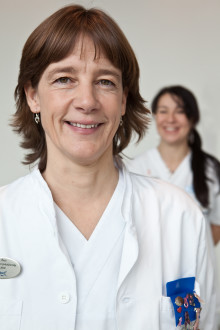 Sjuksköterska i Helsingborg belönas med 10 000 kronor