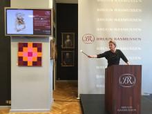 Unikaring af Arje Griegst til 360.000 kr.