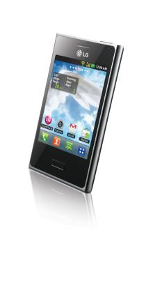 LG præsenterer ny mobilserie med fokus på design