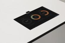 Intelligenta kontorsmöbler visar vägen in i framtiden