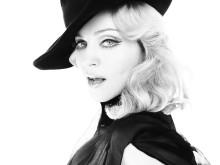 Madonna - etta i 28 länder!