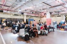 FRAME Awards 2020: Neue Impulse für die Bürogestaltung